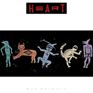 Bad Animals – Heart