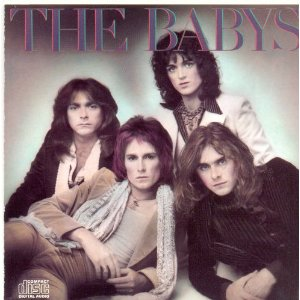 Broken Heart – The Babys