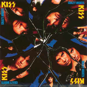 Crazy Nights – Kiss