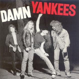 Damn Yankees – Damn Yankees