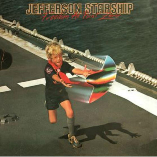 Freedom at Point Zero – Jefferson Starship