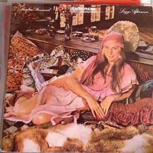 Lazy Afternoon – Barbra Streisand
