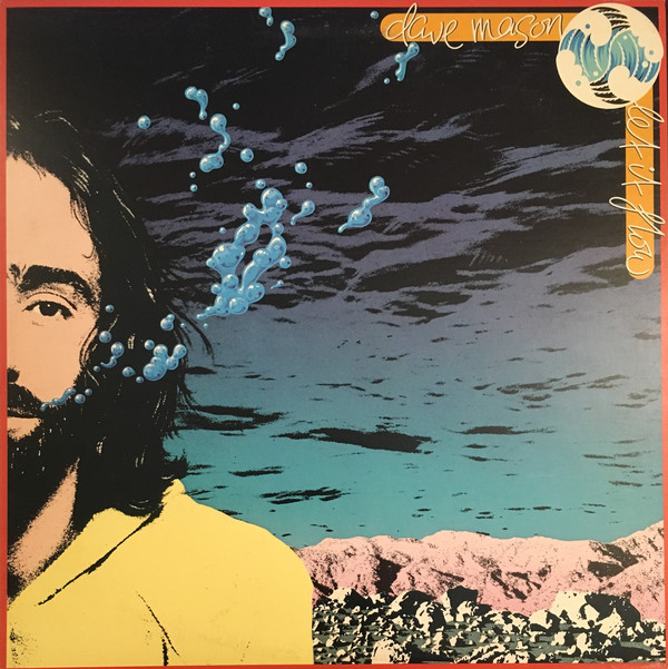 Let It Flow – Dave Mason
