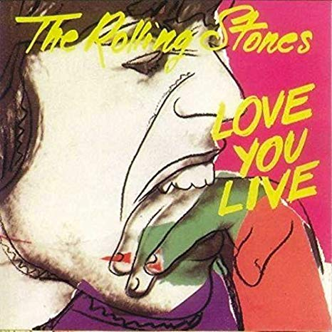 Love You Live – The Rolling Stones