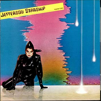 Modern Times – Jefferson Starship