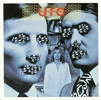 Obsession – UFO