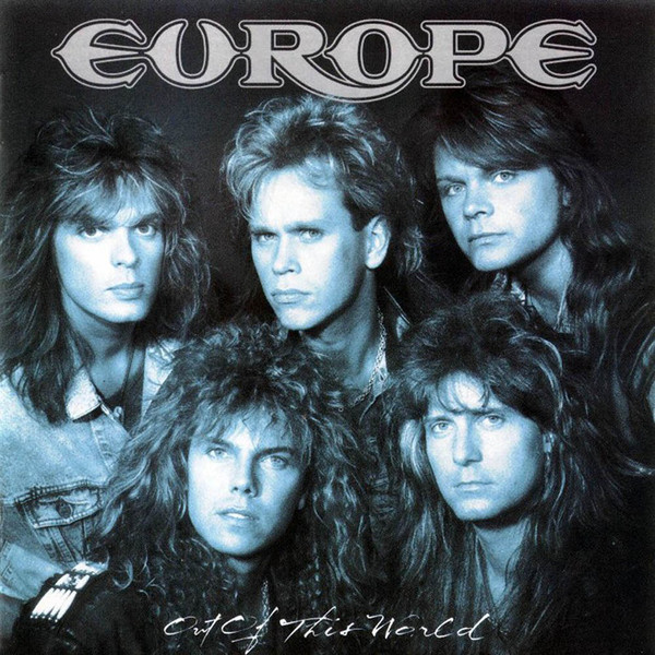 Out of This World – Europe