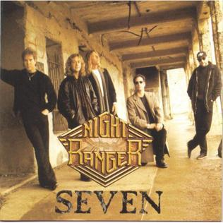 Seven – Night Ranger