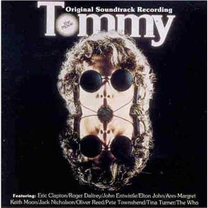 Tommy [Original Soundtrack] – The Who