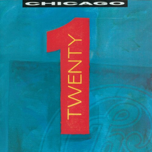 Twenty 1 – Chicago